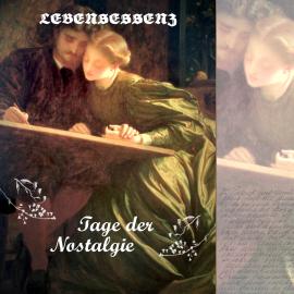 lebensessenz-tage-der-nostalgie-cover