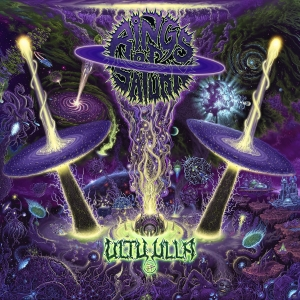 Rings Of Saturn - Ultu Ulla - Artwork