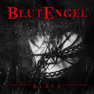 Blutengel - Black sml