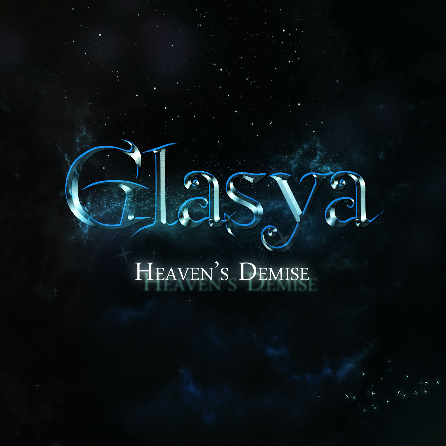 "VIDEO: Glasya – ""Heaven's Demise"" (symphonic metal) (Portugal) – The"