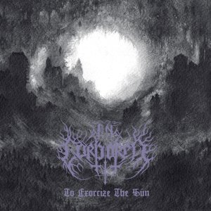 To Exorcize the Sun INCORPOREA cover art