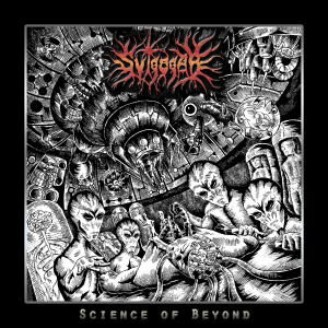 Sulgogar - Science of Beyond (COVER)