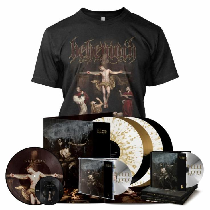 Behemoth-Bundle