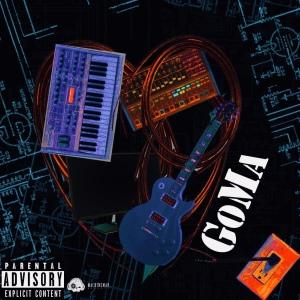 GoMa Cover Art