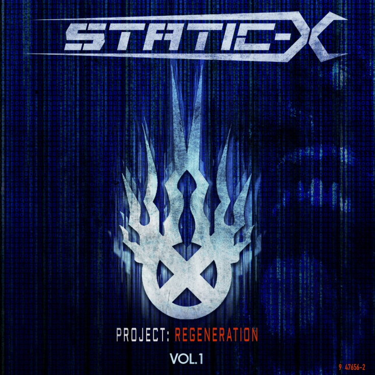 StaticX_Project_Regeneration_Cover